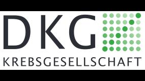 Logo der DKG – Deutsche Krebsgesellschaft